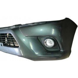 Pare choc Avant pour Toyota Hilux Revo
