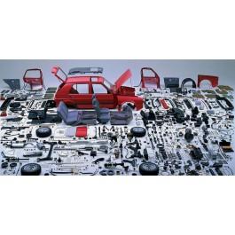 Piéces détachées et entretien tous 4x4 et SUV