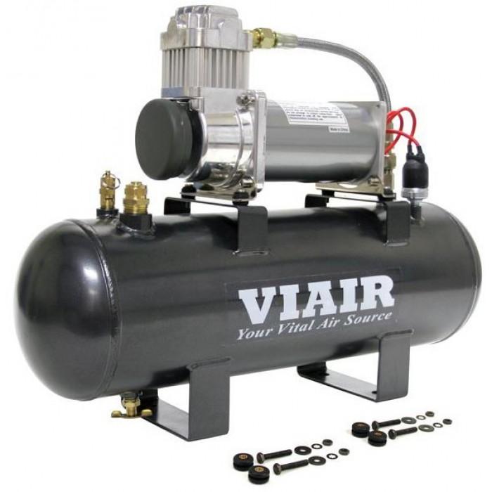 Compresseur viair 380c reservoir modul 39 auto pi ce - Compresseur 12 volts ...
