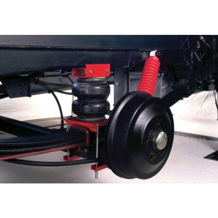 kit suspensions pneumatiques arri re firestone nissan navara d22 modul 39 auto pi ce occasion. Black Bedroom Furniture Sets. Home Design Ideas