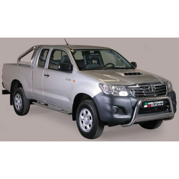 small bar toyota hilux modul 39 auto pi ce occasion casse 4x4. Black Bedroom Furniture Sets. Home Design Ideas