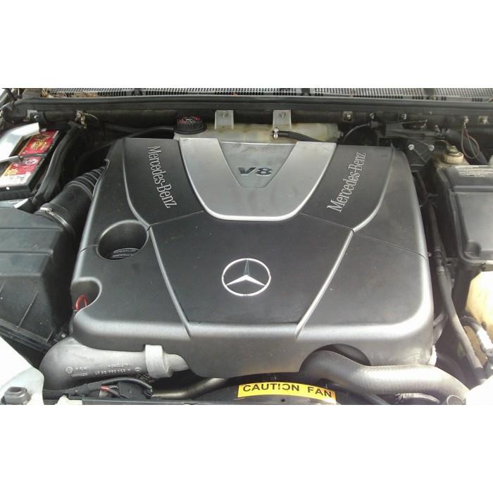 Casse Auto Piece Mercedes Ml  Cdi