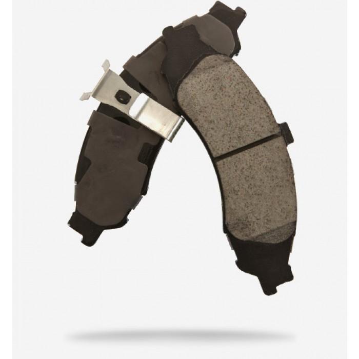 plaquette de frein ceramique av nissan d40 pathfinder r51 pi ce occasion casse 4x4. Black Bedroom Furniture Sets. Home Design Ideas