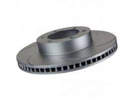 disque-frein-rainure-ventile-mazda-dt50-pedders