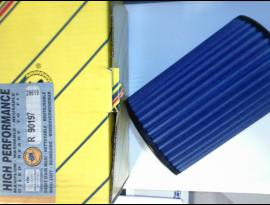 Filtre à air lavable pour TERRANO II