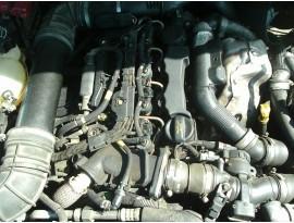 moteur santana s300 s350 1.6hi 90cv DV6ATED4