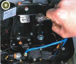 compresseur-range-rover-fixation