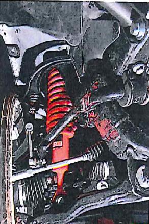 suspension-pedders-toyota-hilux